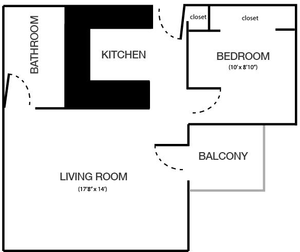 Fox Pointe Apartments Oshkosh